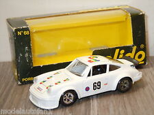 Porsche 934 Coupe van Solido 68 France 1:43 in Box *20193