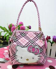 New Hellokitty Mini Messenger bag Purse lyo-6682a25