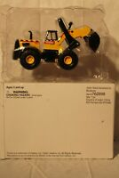 2001 Tonka by Maisto, Licensed by Hasbro 1:43 Scale Front End Loader 762898, NIB