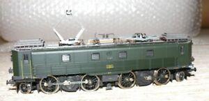 G21  Roco 4191A E Lok 2323 Be 4/6 SBB
