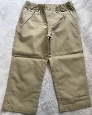 CARTER'S Size 2 Chino Pants EEUC/Near New. Combined Post
