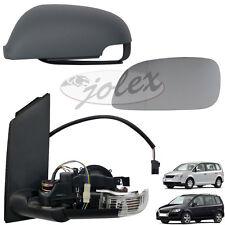 Außenspiegel Spiegel elektrisch verstellbar heizbar Blinker links VW Touran NEU