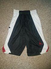 Mens Air Jordan Dri-fit basketball shorts size S Black preowned