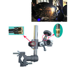 Welding Torch Holder Support Mig Gun Holder Clamp Mountings for Mig Mag Co2 Sale