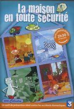 DVD Célestin La maison en toute sécurité avec Célestin