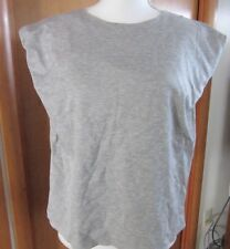 Women's 2 layer blouse by COS size S made in Portugal