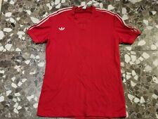 Vintage Adidas ventex shirt modello Bari 1981