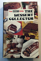 Dessert Collector 1976 Hershey's Vintage Cocoa Recipe Cards Chocolate Treats