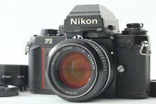 [NEAR MINT++] Nikon F3 HP SLR Film Camera + Ai Nikkor 50mm f1.4 MF Lens JAPAN