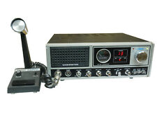 Uniden Washington 40 Channel Cb Transceiver With Microphone