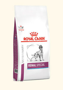Royal Canin  Renal Special  für Hunde