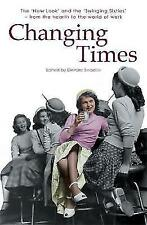Changing Times (Honno Voices)-ExLibrary