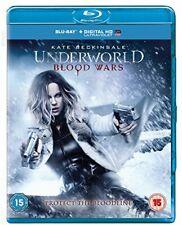 Underworld: Blood Wars [Blu-ray] [2017] [Region Free] [DVD][Region 2]