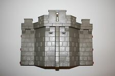 Playmobil #3268 Empire Castle Replacement Large Parapet Wall w/ Buttress
