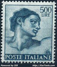 ITALIE N° 843 NEUF ** SANS CHARNIERE (BL)