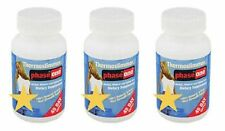 3 X THERMOSLIMMER PHASE 1 45 DAY SUPPLY EACH DIETARY SUPPLEMENT (TOTAL 135 DAYS)