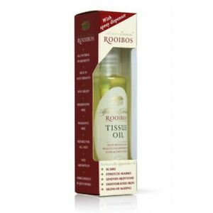 ROOIBOS TISSUE OIL - 125ML - AFRICAN EXTRACTS ROOIBOS