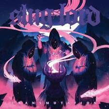 SLUG LORD - Transmutation Digi-CD 2015 Reverend Bizarre Electric Wizard Winter