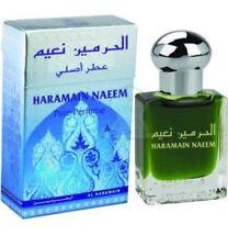Haramain Naeem 15 ML DA al Haramain OLIO / Attar / ittar con muschio di quercia e muschio bianco