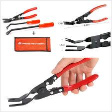 3in1 Tragbar Auto Clip Zange Set & Schraube Entferner Reparatur Kit Universal