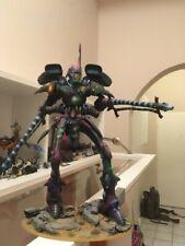 Warhammer 40k Eldar Revenant Titan-PRO PAINTED, Magnetized, Based, Battle Ready