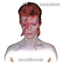 David Bowie - Aladdin Sane [Latest Pressing] LP Vinyl Record Album New + Sealed