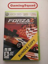 Forza Motorsport 2 (Bundle) Xbox 360, Supplied by Gaming Squad