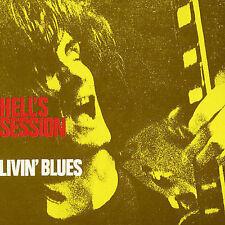 Hell's Session by Livin' Blues (Vinyl, Jul-2016, Repertoire)