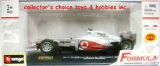 F1 FORMULA COLLEZIONE 1/32 2011 VODAFONE MCLARANE RACING TEAM JENSON BUTTON