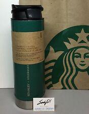 Starbucks (NEW) STANLEY Stainless Steel Thermal Tumbler ( 16 oz ) New