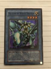 Paladin Of White Dragon Super Rare