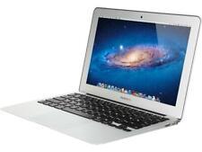 Apple MacBook Air Core i5 1.7GHz 4GB RAM 64GB SSD 11 - MD223LL/A