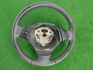 Original BMW 3er E90 E91 X1 E84 Lenkrad Leder 32306795568 Steering wheel