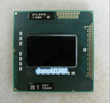 Intel QUAD-CORE  i7 820QM 1.73G 8M SLBLX PGA 988 CPU BY80607002904AK