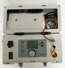 Baur Frida Vlf 23 Portable High Voltage Test Set Electrical Equipment & Cable