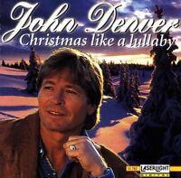 John Denver Christmas like a lullaby (1996, Laserlight) [CD]