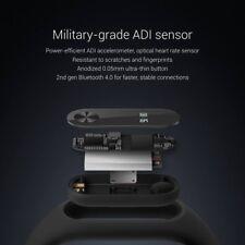 NEW Original Xiaomi Mi Band 2 Smart Wristband Bracelet Heart Rate Monitor IP 67