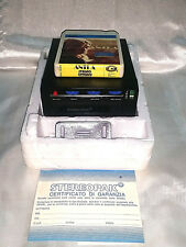STEREOPAK X CASSETTE LETTORE STEREO 8 VINTAGE AUTO CAR