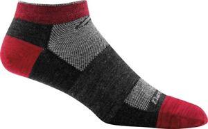Darn Tough No Show Light - Merino walking, running socks