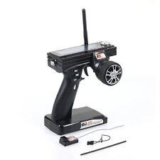 Flysky FS-GT3B 2.4G 3CH Gun Transmitter Receiver RC Car Boat FS GT3B 3 channel