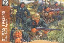 Waterloo 1815 1/72 WWII Italian Xo Mas Commandos # AP010*