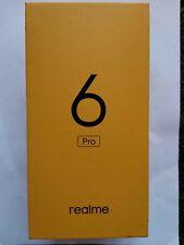 Realme 6 Pro Lightening Blue 8gb/128gb 90h Display Dual Sim Entsperrt