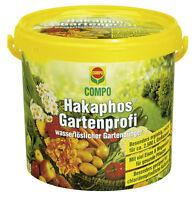 COMPO Hakaphos-Gartenprofi, 5 kg