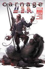 Carnage USA #3 Near Mint First Print