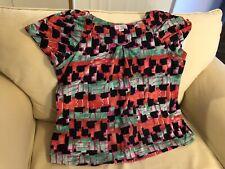 New listing Women's Scrub Top Xl Koi Kathy Petersen. Free Shipping!
