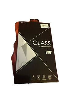 For Sony Xperia XZ Premium Glass Screen Protector Pro+ tempered 9h