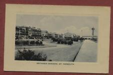 Mrs Randall, 125 New Cross Road, London 1909 - Edward  Son - Gt Yarmouth  qp1260