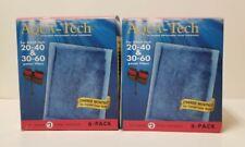 New listing Aqua-Tech Ez-Change #3 Aquarium Filter Cartridge, Two 6-pack boxes