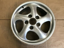 Porsche 996 Carrera Front Cup Design Wheel 7Jx17 ET55 99636212400 (Location 128)