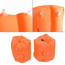 Inflatable Swimming Aid Arm Bands Adult Children Pool Beach Safety Fun Float